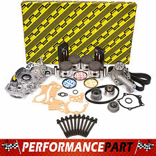 Fit 95-96 Eagle Talon Turbo 2.0 Engine Rebuild Kit 4G63T