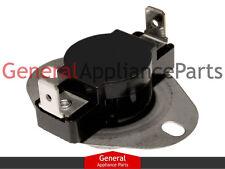 Frigidaire Dryer Limit Switch WQ602978 Q000602978 F136312-000 F136312 8004644