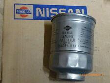 Original Nissan Kraftstofffilter Navara,Pathfinder,X-Trail,Primera, 16403-4U11A