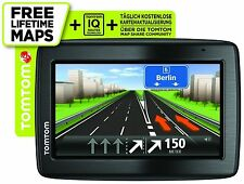 "TomTom Via 135 M CE Traffic 5"" XXL Bluetooth Cellulare Mani libere GPS TMC"