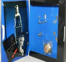 2008 FASHION ROYALTY JASON WU-THE HEIST CONVENTION EXCLUSIVE ACCESSORY SET*RARE*