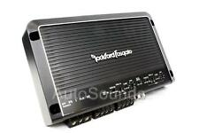 Rockford Fosgate Prime R250X4 250 Watt 4-Channel Class AB Car Audio Amplifier