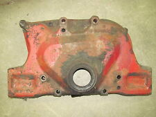 Crankcase Front Cover International Farmall 544 706 806 756 856 C200 C263 C291