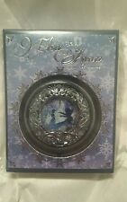 FROZEN DISNEY SEPHORA 2015 - ELSA & ANNA Compact Mirror Limited Edition IN HAND