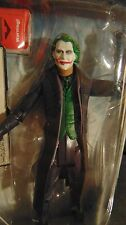 DC UNIVERSE BATMAN DARK KNIGHT MOVIE MASTER JOKER HEATH LEDGER