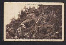 SAINT-NICOLAS-du-PELEM (22) VALLEE du FAODEL & CHAOS / ROCHERS