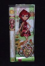 Ever After High Enchanted Picnic Red Riding Hoods Daughter Cerise Hood Doll BNIB