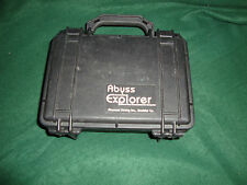 Case for Abyss Explorer Mixed Gas Decopmpression Computer