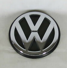 VW PASSAT TRUNK EMBLEM 98-00 BACK HATCH OEM CHROME BADGE logo sign symbol