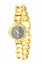 Authentic Fendi 700L Gold Plated Women's Wristwatch