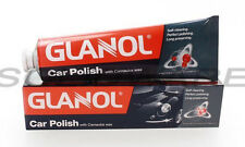 GLANOL Car Polish care Carnauba Wax Paint Protection prevents rust Germany 2015