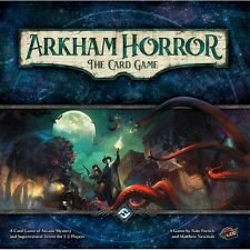 Arkham Horror The Card Game Brand New