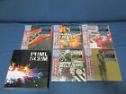 Primal Scream Japan Five DBL Mini LP CD + Official Bonus Box C86 Stone Roses