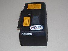 Jonsered 2045 Used chainsaw parts cylinder cover shroud shield 503520601 b 531-5