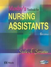 Mosby's Textbook for Nursing Assistants - Soft Cover Version (Mosby's Textbook f