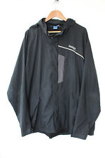 Reebok Hockey Jacket in black, Size XL, Summer weight
