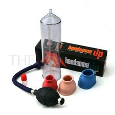 "8"" Bigger-Penis-Growth-Power-Vacuum-Male-Enhancement-Enlarger-Penis-Pump"