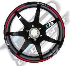 Strisce adesive per cerchi moto tipo 3 SUZUKI VSTROM 1000 650 new sticker strip