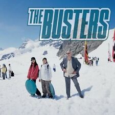 THE BUSTERS - 360°  CD NEU