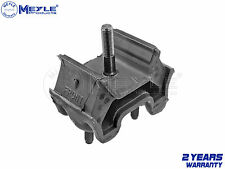 FOR MERCEDES ML270 ML400 FRONT RIGHT ENGINE MOUNT MOUNTING MEYLE 163 240 04 17