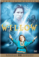 Willow by Whalley Warwick Davis, Billy Barty, Jean Marsh