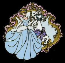 Starter Set Princess Cinderella Disney Pin 82946