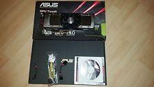 ASUS NVIDIA GeForce GTX 690 (4096 MB) (90-C3CHL0-T0UAY0YZ) Grafikkarte