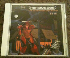 Minibosses - Live At The Middle East 4.02.04 (Goonies / Mega Man / Double Dragon