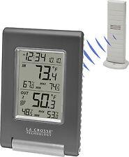 WS-9080U-IT La Crosse Technology Wireless Temperature Weather Station TX29U-IT