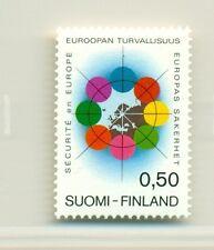 EMBLEMI - EMBLEM FINLAND 1972