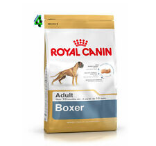 ROYAL CANIN BOXER ADULT 12 KG CANE DOG CROCCHETTE SACCO