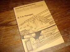 Marine Boilers by G.T.H. Flanagan  (Paperback 1977)