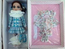 Tonner Prim and Proper Patsy Dressed Doll + Ice Cream Party Outfit Special