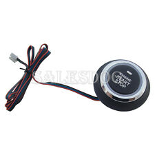Universal Engine Push Start Stop Button Ignition Starter Engine Starter Switch
