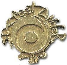 SIX FEET UNDER - Logo Skull - Metal-Pin PIN - Neu