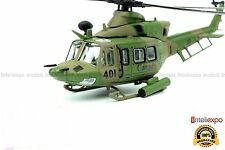 Bell CH-146 Griffon Canada 2008 Military Helicopter 1/72 Diecast New Army No 41