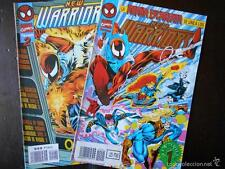 NEW WARRIORS - VOLUMEN 3 - NUMEROS 1 Y 2 - MARVEL COMICS - FORUM (N)
