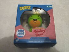 Funko Dorbz Shop Exclusive Huckleberry Hound Green #176