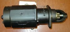 Reman Starter for Massey Ferguson Continental Model 35 182-454-M91 1107654 4145