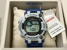 Casio G-Shock GWF-D1000K-7JR 2016 ICERC Frogman, Limited to 1500 worldwide BNIB!