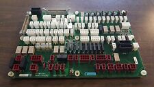 Mitsubishi / Mazak PC Board, D70UB009071, YMYP1-P0062, Mfg'd: 2014, Used