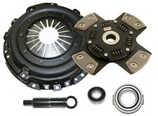 COMPETITION STAGE 5 CLUTCH 1994+ ACURA INTEGRA GSR TYPE R 4-PUCK FOUR PUCK B18C
