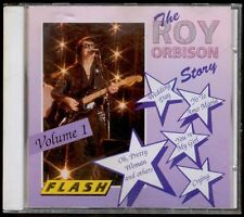 ROY ORBISON - The Story Vol. 1 - German CD Flash - Oh Pretty Woman, Dance, Days