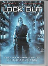 DVD ZONE 2--LOCK OUT--PEARCE/GRACE/ST.LEGER