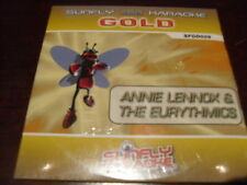 SUNFLY GOLD KARAOKE DISC GD-029 ANNIE LENNOX EURYTHMICS CD+G SEALED 16 TRACKS