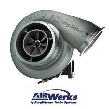 Borg Warner AirWerks 177101 S400SX3 - 74.56mm A/R 1.10 T4  for 500-1050 HP Turbo