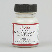 ANGELUS rifinitore in Satin lucido finitura in pelle 1oz Sigillante