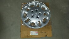 "Original MOPAR Radkappe Radzierkappe Wheel cover 15"" Chrysler Voyager GS"