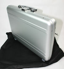 NEW ALUMINUM DEAL OR NO DEAL CUSTOM MADE BRIEFCASE ATTACHE CASE TV MOVIE PROP