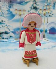 Playmobil palais d'hiver little princess-palais royal nouveau design
